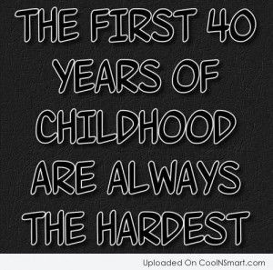 Age Quotes, Sayings about getting old