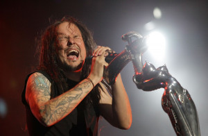 Korn – Path Of Totality Review