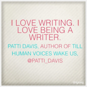 Patti Davis #quotes