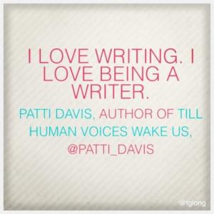Patti Davis #quotes
