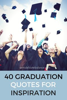 Graduation Quotes