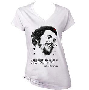 CHE Guevara Quote NEW Amazing Graphic T Shirt S M L XL XXL | eBay