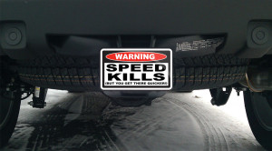 funny duramax stickers