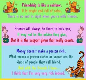 Famous Quotes 4U- Famous Friendship Quotes