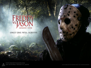 download freddy vs jason wallpaper freddy vs jason 5