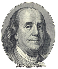 History of the Death and Taxes Quote by Benjamin Franklin