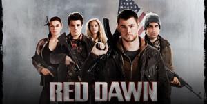 Red Dawn (2013)