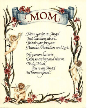 Verses For Mothers Day Cards