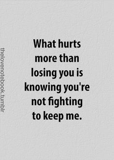 Keep Fighting Quotes