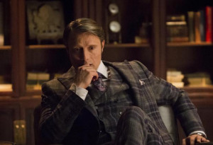 Quote Of The Day: Bryan Fuller Gives A Hannibal Season 3 Update