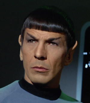 Mr. Spock Explains why the Left Hates Twitchy in one Sentence