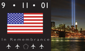 ... trying to help others this day 13 years ago. Have a safe Patriot Day