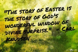 Easter Quotes: 10 Sayings To Celebrate Renewal This Spring