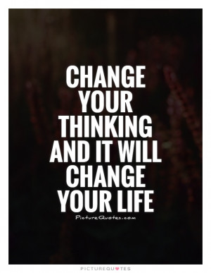 Change Quotes Positive Thinking Quotes Thinking Quotes King Quotes ...