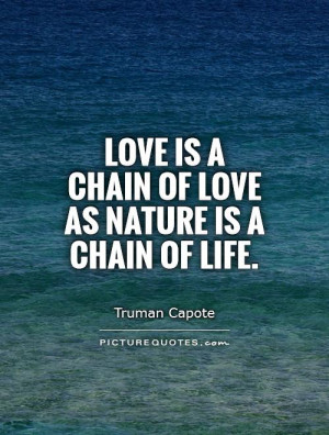 Chain Quotes | Chain Sayings | Chain Picture Quotes