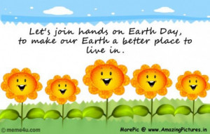Earth Day Quotes and Poems