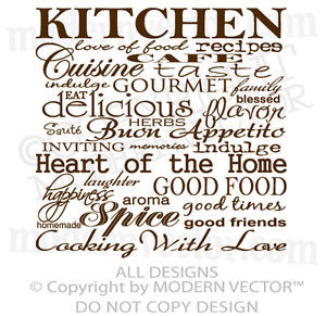 quotes wall wall kitchen kitchen vinyl wall quote god kitchen