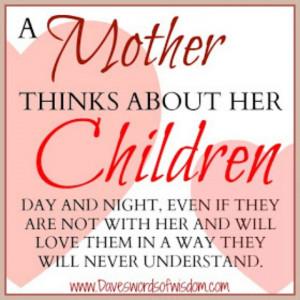 My kids are my life..