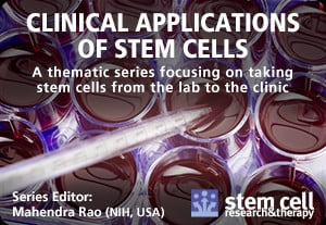 StemCell Research clinical Applications