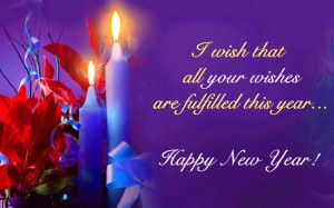 Happy New Year Best Pictures, Images, Quotes 2015