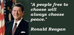 Ronald reagan famous quotes 4