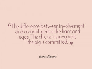 Inspirational Commitment Quotes - Quotes About Commitment