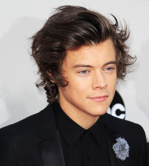 Harry Styles Music Awards