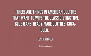 Quotes by Leslie Fiedler