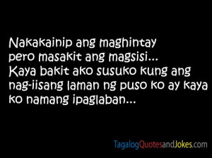 Tagalog Quotes Images - 1