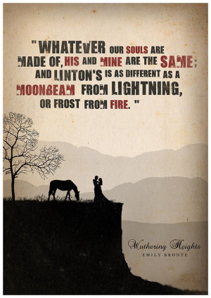 Wuthering Heights House Quotes Quotesgram
