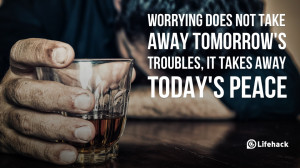 20 Things Life is too Short to Worry About