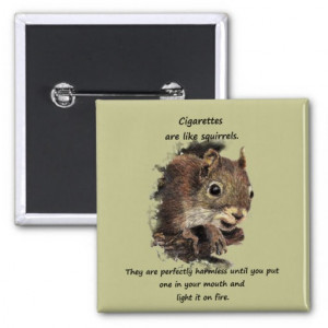 Funny Stop Smoking Quotes