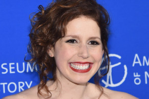 Vanessa Bayer Pictures