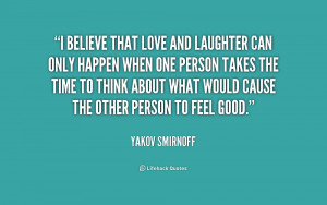 Love And Laughter Quotes Preview quote