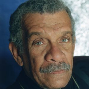 Derek Walcott Biography
