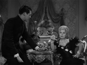 She Done Him Wrong (1933) directed by Lowell Sherman, written by Mae ...