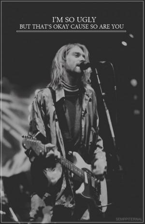 Lithium, Nirvana