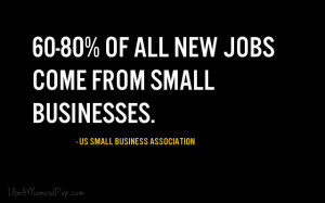 Inspiring Quotes & Facts About Small Business