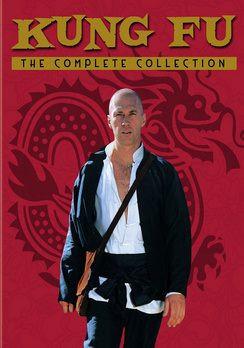 David Carradine Kung Fu Kung fu
