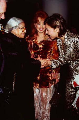 rosa parks quotes – rosa parks with naomi ashley judd [370x563 ...