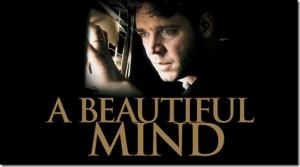 Beautiful Mind - Ten Most Inspirational Movies
