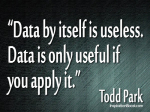 Todd Park Apply Quotes | Inspiration Boost | Inspiration Boost