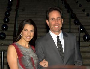Description Jessica Seinfeld Jerry Seinfeld Shankbone 2010.jpg