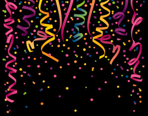 New Years Eve Ideas for Young Children