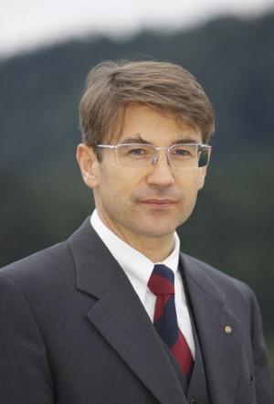 DI Dr. Heinz G. Paar, Geschäftsführer fischer Edelstahlrohre Austria ...