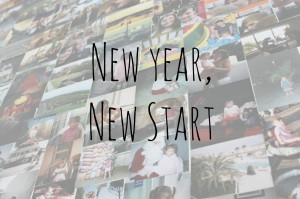 New Year New Start. Start The New Year Quotes. View Original ...