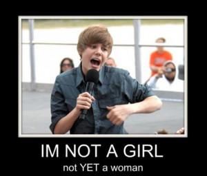 Justin Bieber Funny
