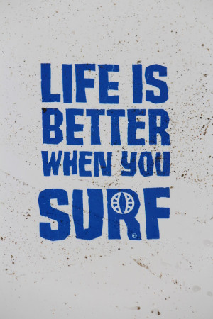 Surf Quotes And Sayings