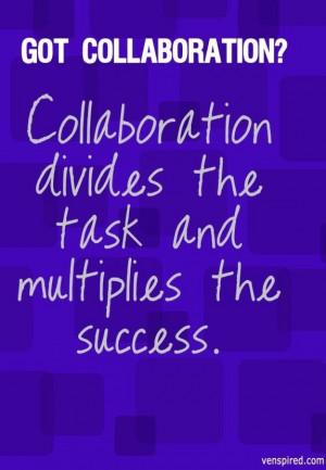 Collaboration Quotes
