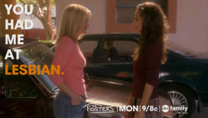 The Fosters Quotes Tumblr Facebook.com. the fosters abc